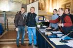 Premiazione circoli partecipanti all'Intercircoli 2012