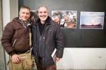 Gabriele e Pino... foto ricordo