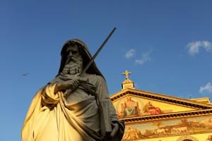 La spada della Giustizia