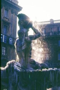 Piazza Barberini-2
