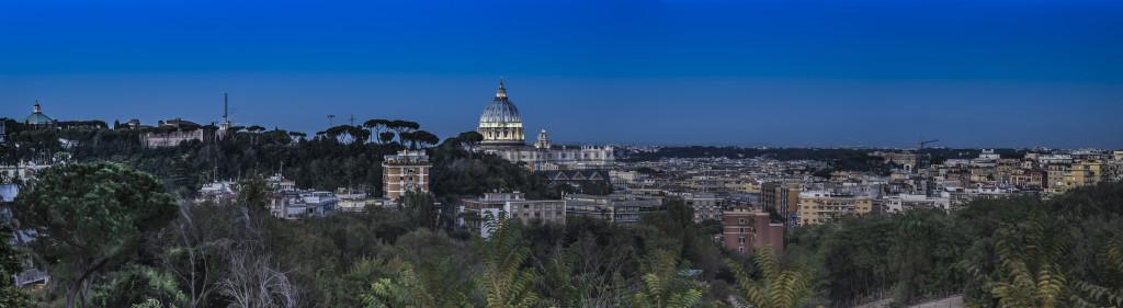 S.Pietro da via Piccolomini