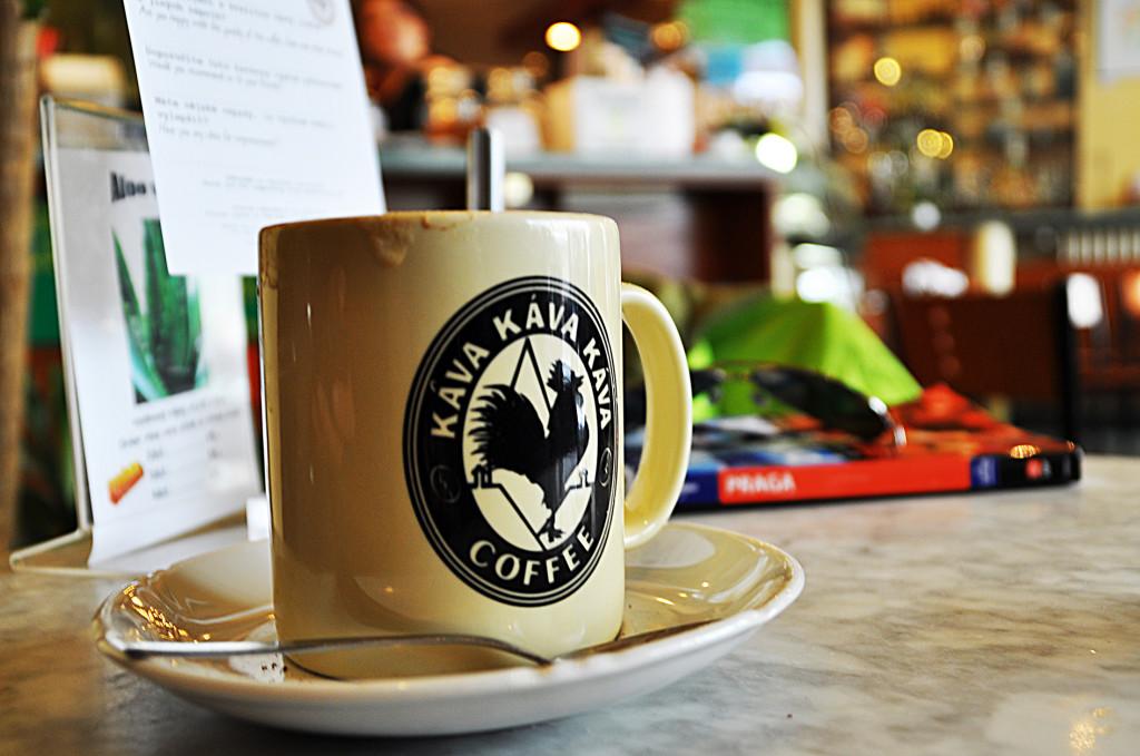Caffè esotici
