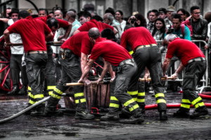 6. Sotto Pressione (All Together!)