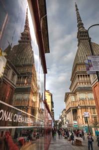 9. Riflessi Metropolitani (Twin Towers a Torino)